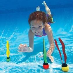 1 шт. Бесплатная доставка Для детей, на лето плавание обучение игрушка Торпедо ракеты бросать игрушка открытый смешные дети под водой