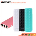 REMAX Portable Power Bank 12000MAH LED Travel Camping Powerbank External Mobile Battery Charger Backup for iPhone 6s Smartphones