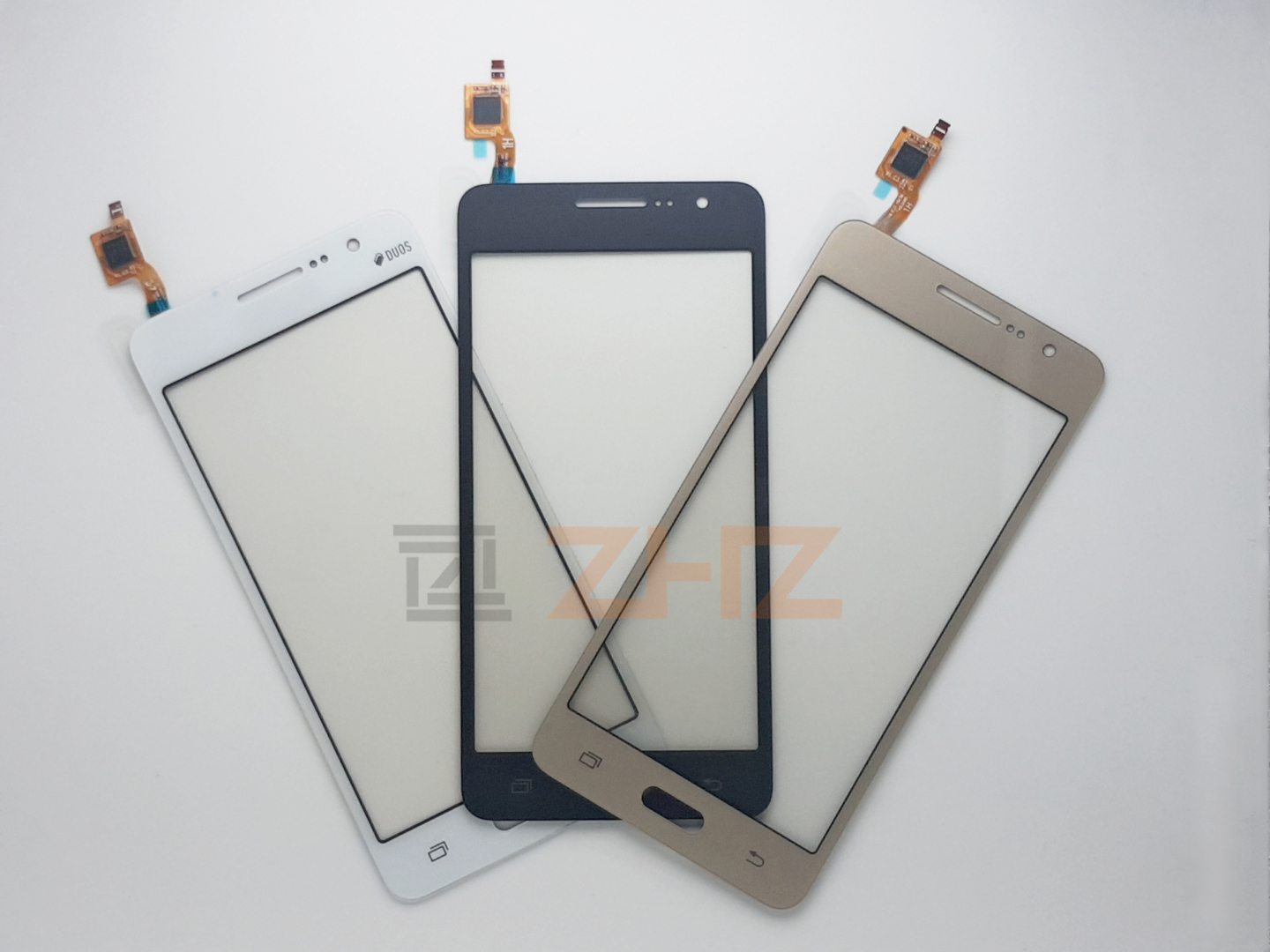 Mobile Phone Touch Panel For Samsung Galaxy Grand Prime G531H G531 G531FZ G530 g531f Touch Screen Repair parts