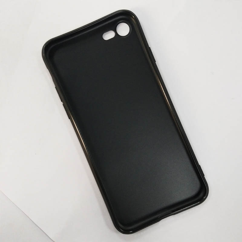 best sneakers bc518 0983e MaiYaCa Xxxtentacion Black TPU Soft Rubber Phone Case For iPhone 8s 8 plus  7 plus 6 6s plus Mobile phone cover