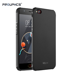 Prouphcs ZTE Nubia M2 Lite Case Soft Silicone TPU Cover Case for ZTE Nubia M2 Full Protective Shockproof Phone Case