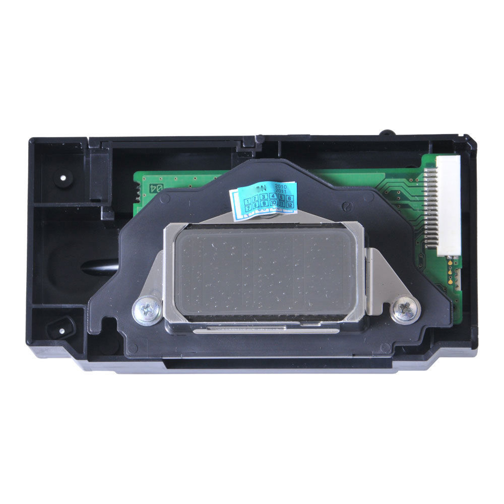 Original new printhead For Epson R2100 pro 7600 9600 Print head F138040 printer head f190010 printhead printer print head for epson tx600 tx610 tx620 wf545 wf645 wf600 wf610 wf620 wf630 wf635 wf645 wf840 wf845