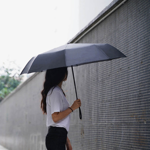 Image 4 - Youpin KG automatic rain umbrella WD1 Sunny rainy summer aluminum windproof waterproof UV sun umbrella for men and women