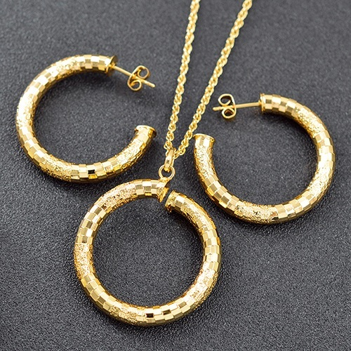 ZEA Dear Jewelry Copper...