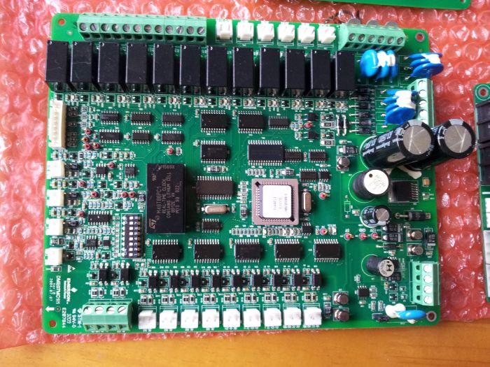 DME07MC11I11V Good Working Tested