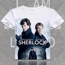Sherlock Series T-Shirts