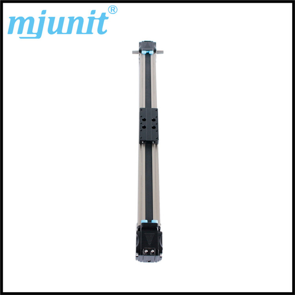 Linear guide rail 30mm, miniature linear slide,Belt driven linear slide price belt driven guided linear actuator any travel length linear motion motorized linear stage heavy duty belt driven stage