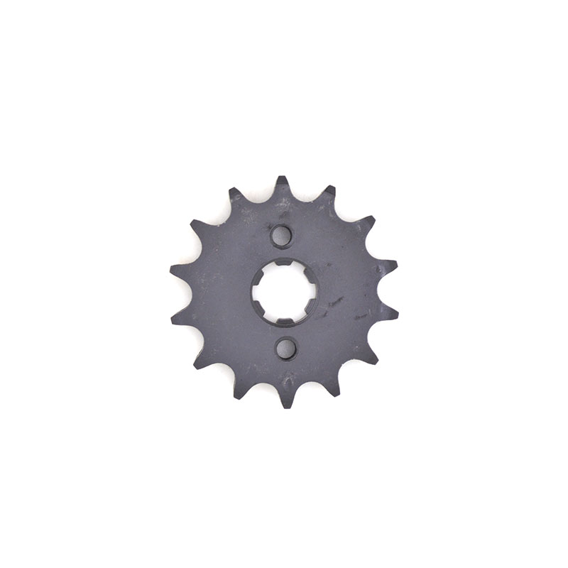 Motorcycle Front Sprocket 428 14 15 Tooth Lock Fixed Plate for Honda YAMAHA  SUZUKI Dirt Bike Go Cart Cafe Racer Pit Bike