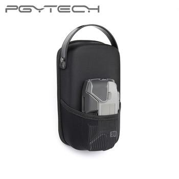 Mini Estuche de transporte de seguridad PGYTECH para Mavic 2 Pro Zoom impermeable Dron Bag Estuche portátil para DJI Mavic 2 accesorios