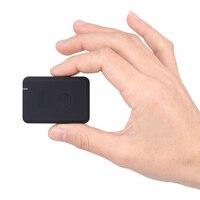 MR230 Bluetooth 4,2 aptX Low Latency Беспроводной аудио приемник 3,5 мм Aux аудио Bluetooth адаптер приемник для автомобиля, колонки
