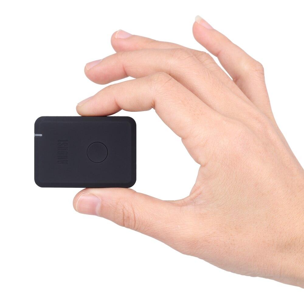 MR230 Bluetooth 4.2 aptX Low Latency Wireless Audio Receiver 3.5mm Aux Bluetooth Audio Receiver Adapter for Car,Speakers