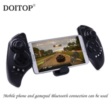 DOITOP IPega PG 9023 PG9023 Wireless Bluetooth Game Controller Gamepad For Smartphone iOS Android For Apple