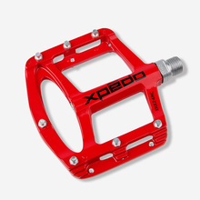 MTB Mountain Bike Bicycle Pedals Cycling Ultralight Aluminium Alloy Bicicleta Portable
