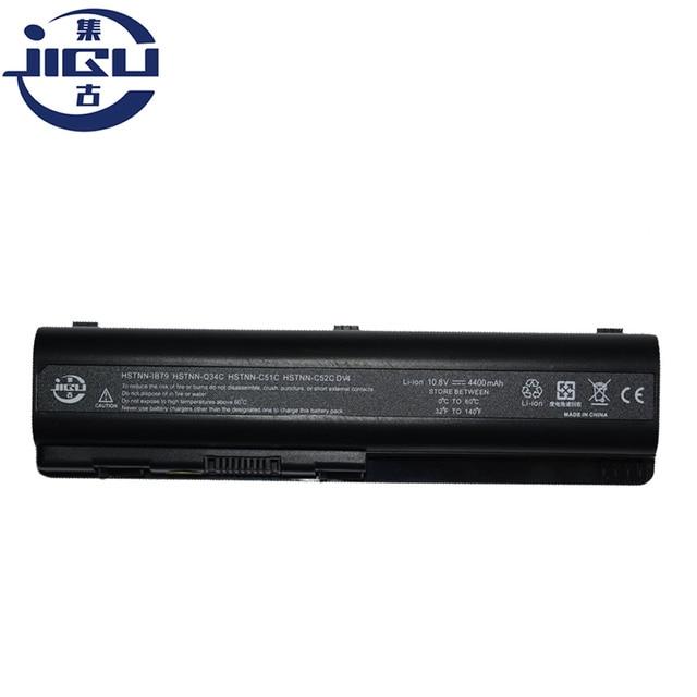 JIGU New Battery For Compaq Presario CQ50 CQ71 CQ70 CQ61 CQ60 CQ45 ...