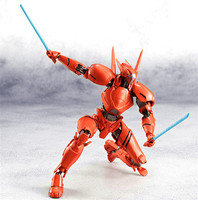 Comic Model Hand Do Arts And Crafts Ring The Pacific Ocean 2 Saber Athena Can DIY Free Shipping Toy Figure Robot