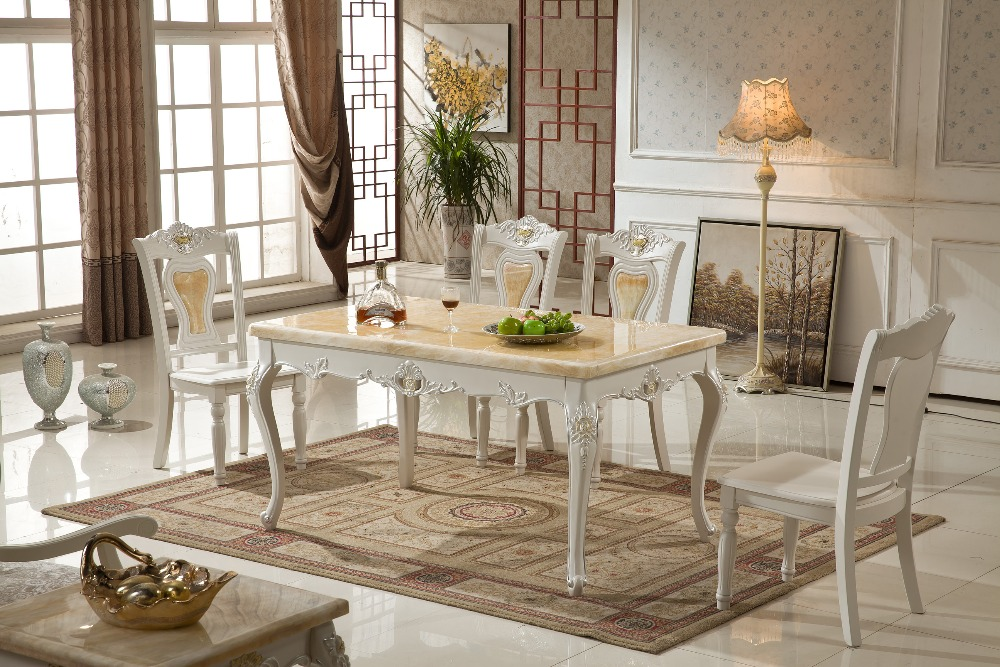 Glass Table Mesas Store Furniture Special Offer Rushed Antique Wooden No Cam Sehpalar Loft 2016 French Style Dinning Table glass table mesas store furniture special offer rushed antique wooden no cam sehpalar loft 2016 french style dinning table