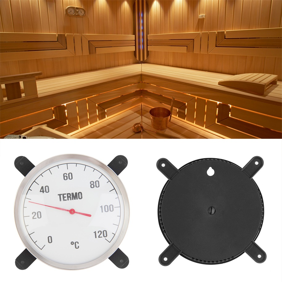 High Quality Household Practical Sauna Room Thermometer Temperature ...