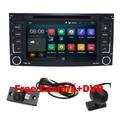 2016 Android 5.1 Dvd-плеер Автомобиля для VW Touareg Multivan С wi-fi 3 Г GPS Bluetooth Радио RDS USB Управления на Рулевом колесе Canbus