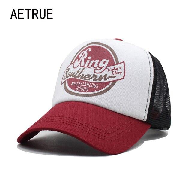 2018 nuevo SnapBack hombres gorra de béisbol mujeres 5 panel malla  casquette sombreros para hombres bone def2fe518de