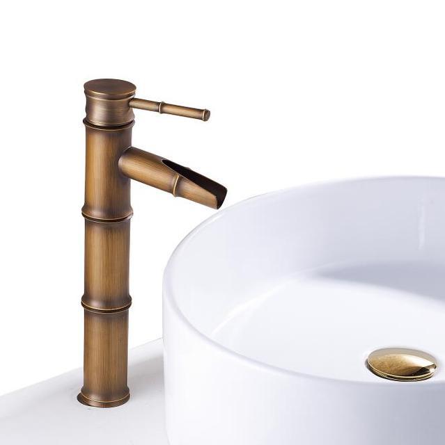 NIEUWE Ontwerp Klassieke Moderne speciale hot & Koudwaterkraan ...