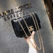 Youbroer  Summer Mini Single Shoulder Bag Chain Fashion Hand Bags Diamond Lattice Women Handbag  Crossbody Bags