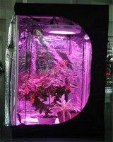 80*80*180 см нетоксичный 600 * 300D пользовательские расти палатки для парниковых растений