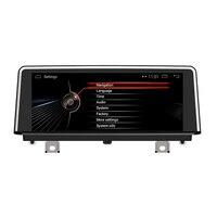 Android экран DVD навигации автомобиля Дисплей для BMW 3er F30 F3 1F34 F35 F80 4er F32 F33 F36 F82 F83 (2015 2017) автомагнитолы 2 + 32 GB