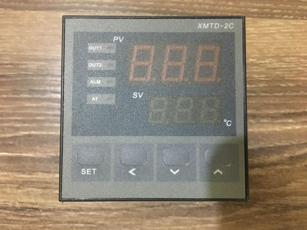 Thermostat intelligent winpark Huibang XMTD-2C-011-0122013 nouvel original - 4