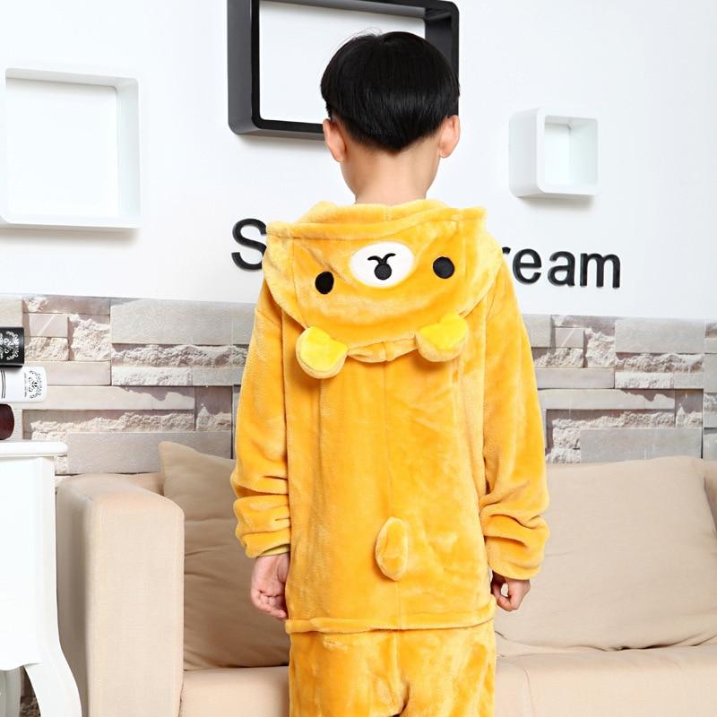 cdcb0140dcd2 Anime cosplay de la historieta pijamas para niños invierno lindo Halloween  animal onesie pijama niño pijama casa unisex en Disfraces para niños de  Novedad y ...