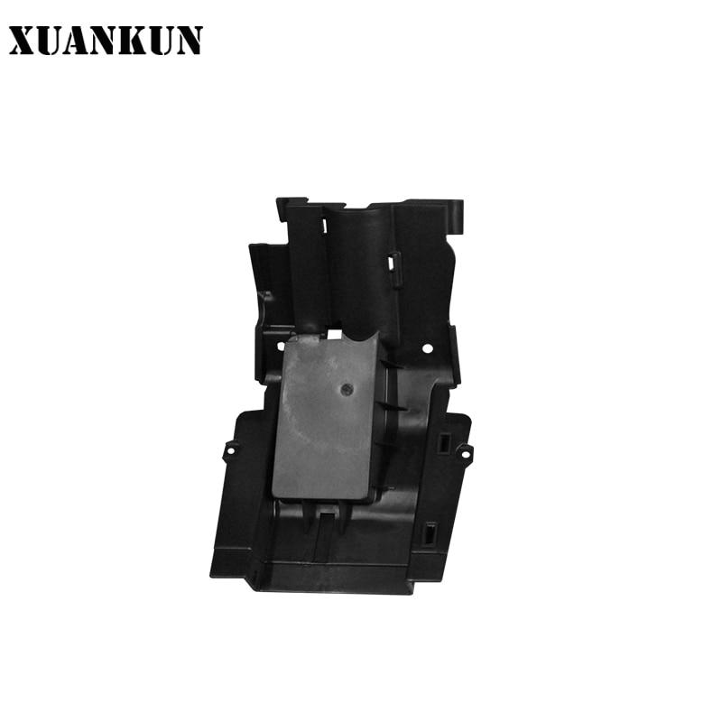 Мотоцикл XUANKUN LF150-5У / KPmini / заднее крыло предшественника