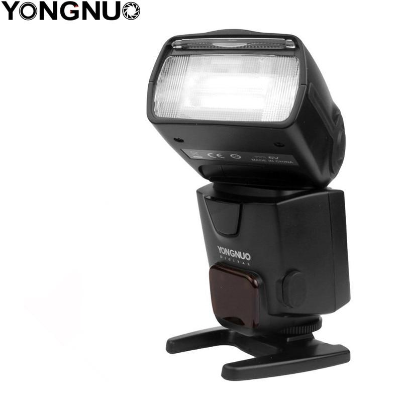 YONGNUO YN-510EX YN510EX Off Camera Wireless TTL Flash Speedlite for Canon Nikon Pentax Olympus Pana-sonic DSLR Cameras