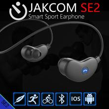 JAKCOM SE2 Profissional Esportes Fone de Ouvido Bluetooth como Fones De Ouvido Fones De Ouvido em xiomi redmi 5 tecnologia qkz