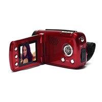 Fashion 1 8 Inch TFT LCD Cameras 2017 Hot Selling 4X Digital Zoom Mini Video Camera