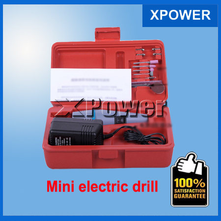 Mini Drill Set Mini Drill Grinder Kit Micro-drill Electric Grinding Suit for free shipping new 18v mini drill set mini drill grinder kit micro drill electric grinding suit us standard free shipping ng4s