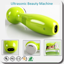 Deep Makeup Pores Cleansing Skin Rejuvenation Ultrasonic Face And Body Firming Beauty Device Free Shipping