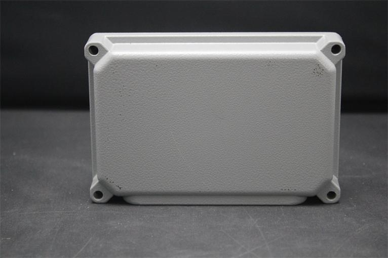 145*100*45MM 2015 Industrial Electric IP67 Waterproof Metal Enclosure Junction Terminal Aluminum Box цена