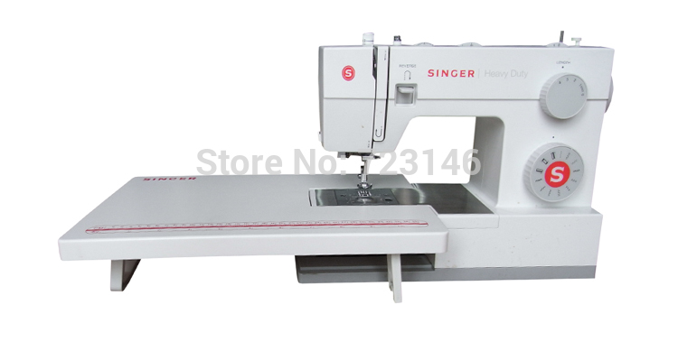 NEW SINGER Sewing Machine Extension Table FOR SINGER 44/55