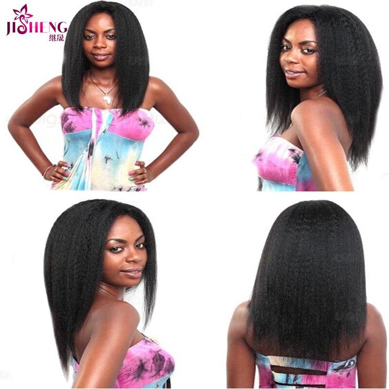 Ali Moda Hair Best Virgin Malaysian Kinky Straight Hair 1 Bundle