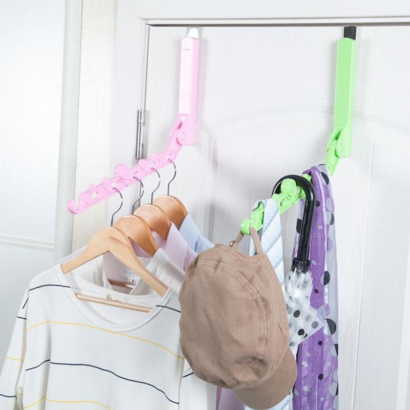 Door Clothes Hangers