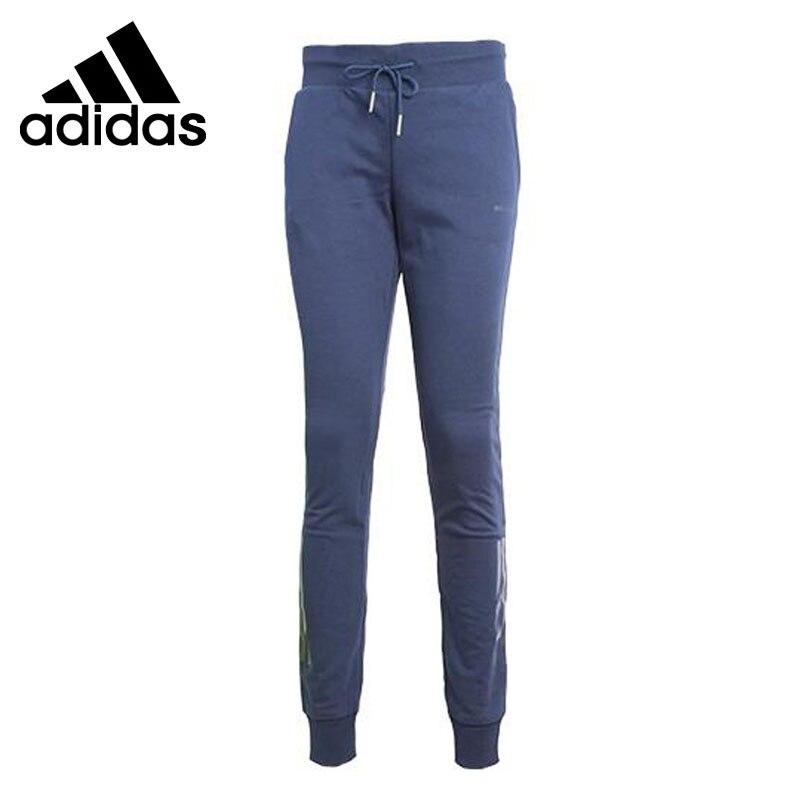 Original New Arrival 2017 Adidas NEO Label GRAPHIC TP Women's Pants Sportswear original new arrival 2017 adidas neo label ut spcr tp men s pants sportswear