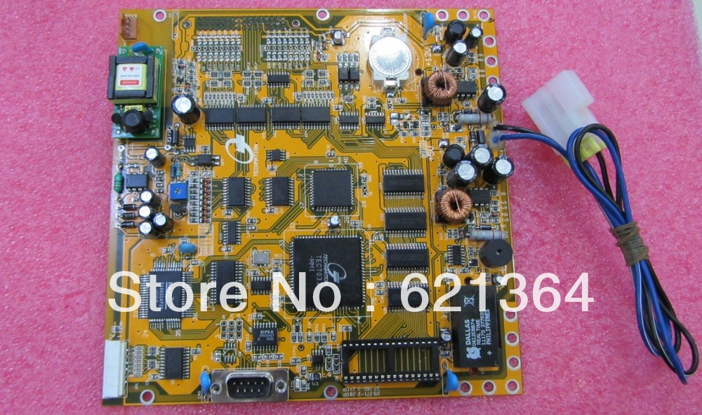 MMIK32 Techmation Motherboard for industrial use new and original 100% tested ok