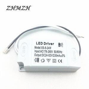 Image 5 - Драйвер постоянного тока для светодиодных светильников, 176 мА, 8 24 Вт