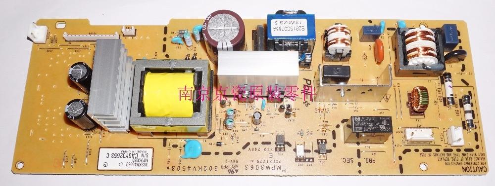 все цены на New Original Kyocera 302KV94050 SWITCHING REGULATOR 230V for:FS-C5150DN C5250DN онлайн