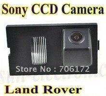 Sony ccd especial del coche de visión trasera inversa cámara de reserva de marcha atrás para land rover discovery freelander range rover sport 3/4