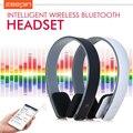 Zeepin BQ-618 Bluetooth V4.1 + EDR auricular Inalámbrico Soporte Manos Libres con Navegación Por Voz Inteligente para la Tableta del teléfono