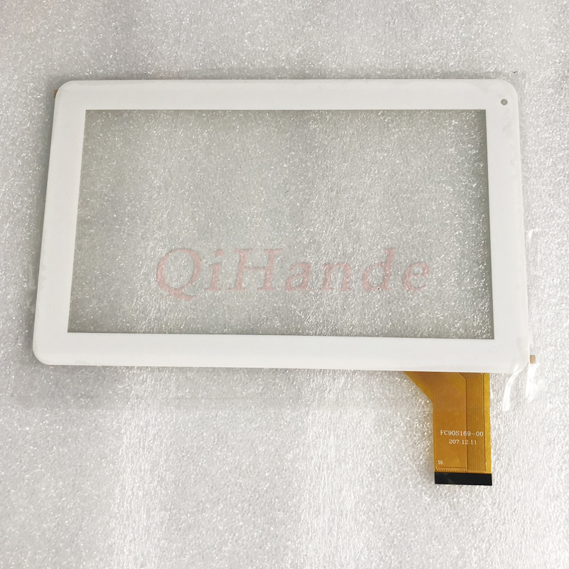 New 9'' Inch Touch Sensor FC90S169-00 Tablet Touch Screen Tablet Touch Panel Digitizer Glass Repairment Panel Tablets