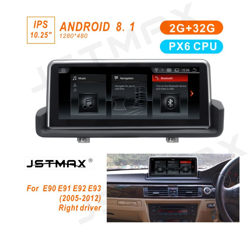 Good quality and cheap px6 android 8 1 in Store Xprice