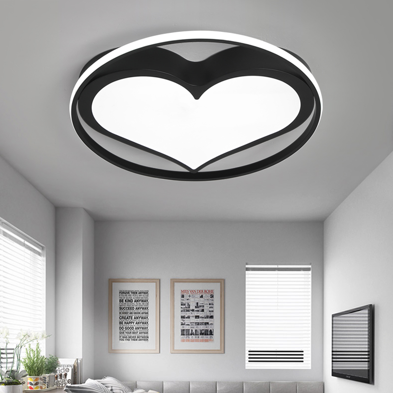 Modern Led Ceiling Lamp with Dimmable Ceiling Lights for Living Room Bedroom Simple and Stylish Led Lamps LuminariasModern Led Ceiling Lamp with Dimmable Ceiling Lights for Living Room Bedroom Simple and Stylish Led Lamps Luminarias