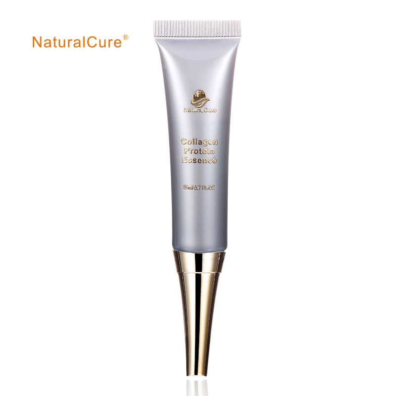 collagen protein eye cream essence, dilute melanin, whiten, accelerate metabolism, activate eyes, eliminate swelling.
