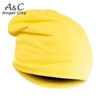 акция! новая мода зима мужская Splash цвет эластичный хип-хоп шапка шляпа месте сутулиться один размер 9 цвета В2 #41